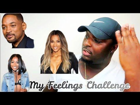 The Best Drake In My Feelings Challenge Will Smith, Ciara ...