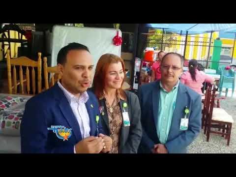Coopsano realiza feria mobiliaria en Santiago Rodriguez