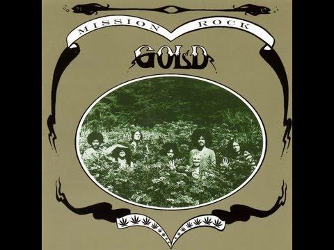 Gold: mission rock (1971) full album