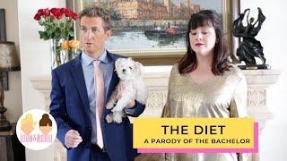 The Diet, Season 1 Promo (Parody of The Bachelor)