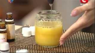 Как приготовить антицеллюлитный крем