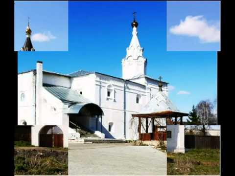 Николо-Волосов монастырь Владимирская область