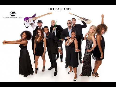 Hit Factory America's Top Cover Band Promo