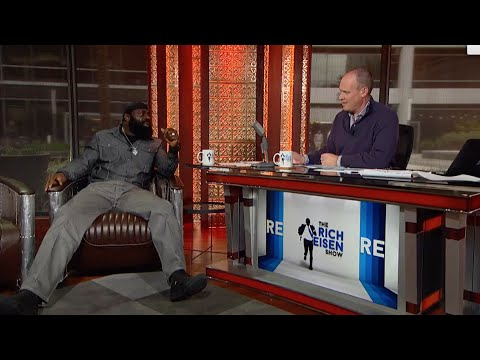 Fighter Kimbo Slice Talks Mayweather vs Pacquiao Fight on Th