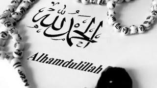Alhamdulillah - Ust. Hariri Abdul Aziz