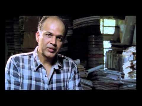 Celluloid Man Trailor - Ashutosh Gowariker 2