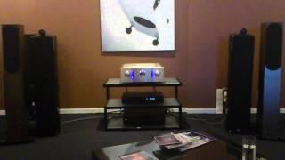 Audio Physic Scorpio 25 II