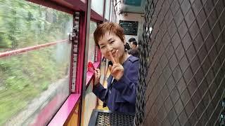 [봉화군] 7080의 클래식 백두대간 협곡열차 V-tr…