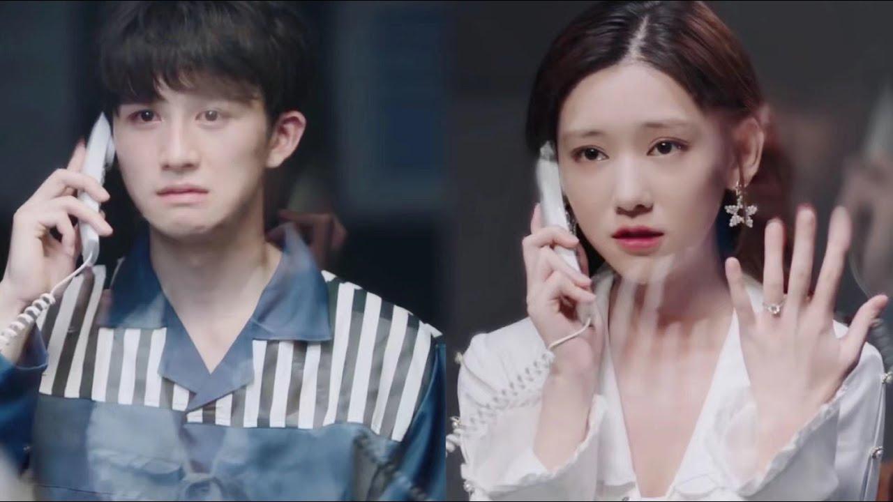 一不小心捡到爱EP24💕我会等你出狱,然后和你结婚,不要让我等太久哦!💕中国电视剧 Please Feel at Ease Mr. Ling