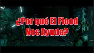 Halo | ¿Porque El Flood Nos Ayuda En La Misión El (Covenant)?