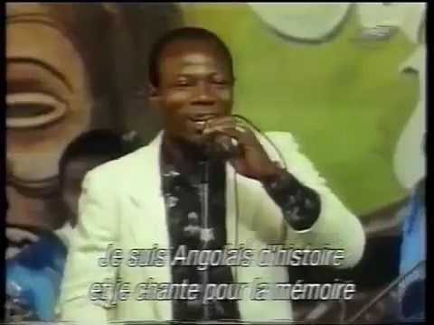 Don Caetano - Sou Angolano