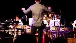 Carmencita-Percussion Ensemble (Vilsbiburg)