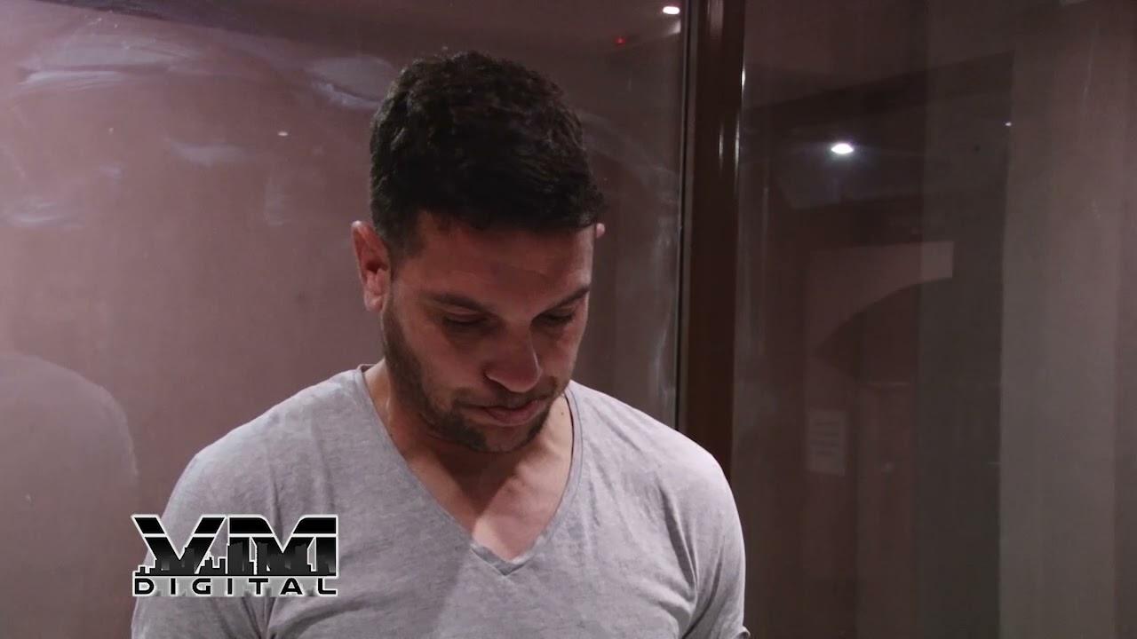 """Carlos """"Falucho"""" Herrera: """"No se pueden resignar más puntos"""""""