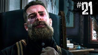Red Dead Redemption 2 - UNEXPECTED.. - Part 21