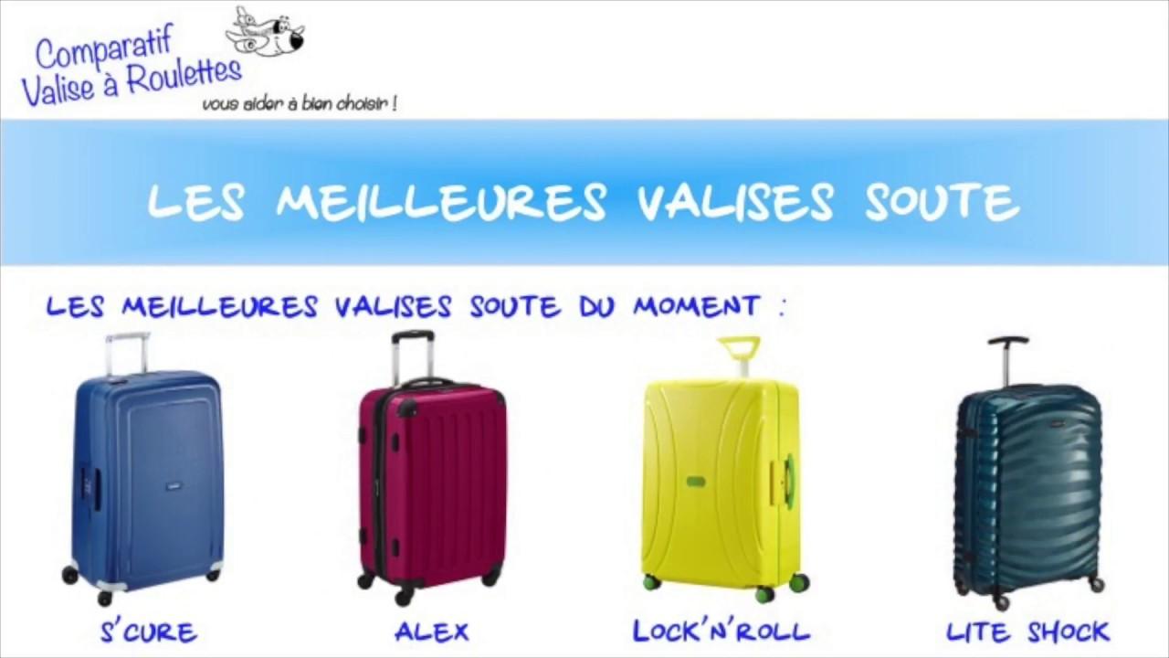 1ce2201966 Quelle valise choisir pour voyager en avion | Mickaelboulay