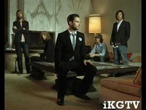 Maroon 5 ft. Rihanna - If I Never See Your Face Again