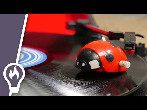 Abnormal Grooves  why vinyl is better than CDs and MP3s