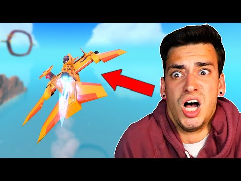 I'm The WORST Pilot Ever... (Trailmakers) |