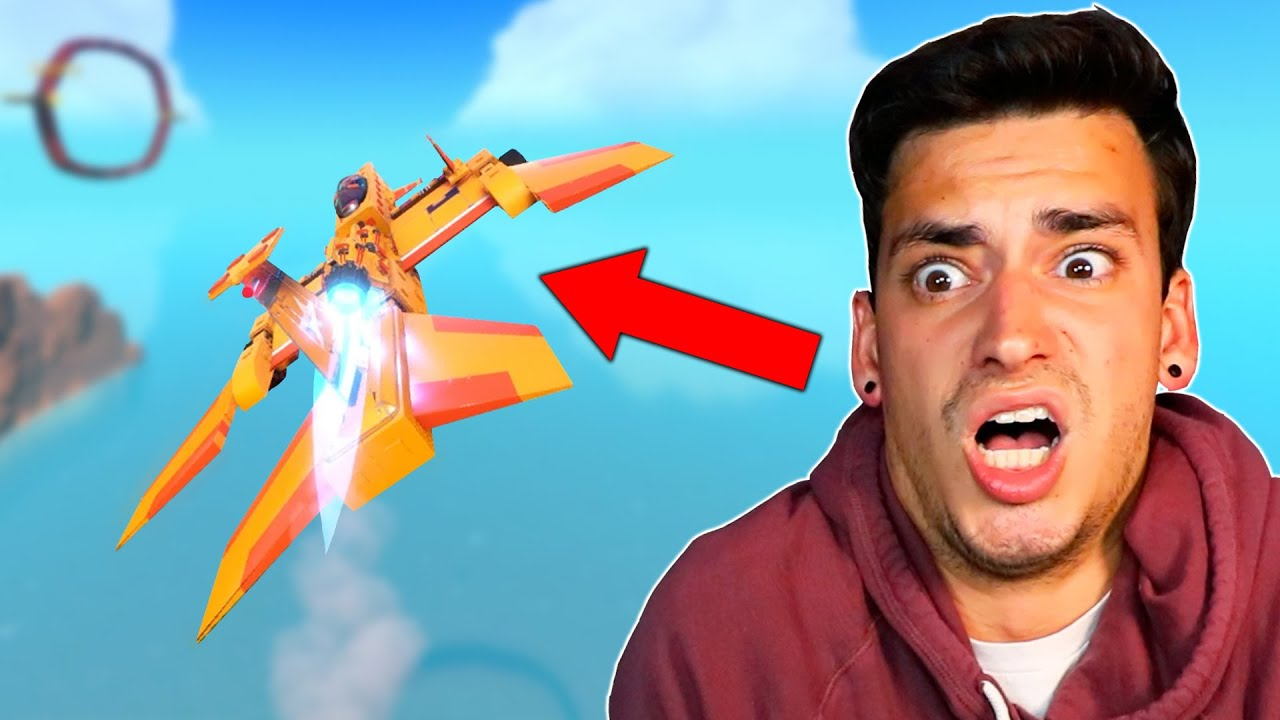 I'm The WORST Pilot Ever... (Trailmakers)