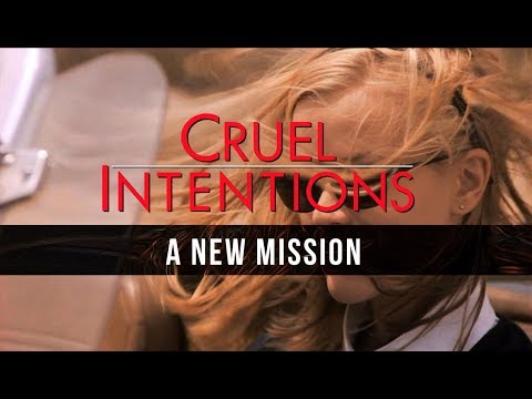 Edward Shearmur: A New Mission [Cruel Intentions Unreleased Music]