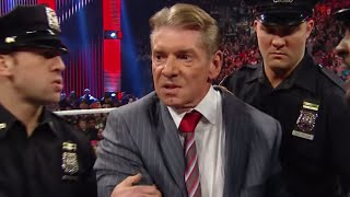 WWE In Contract Tampering SCANDAL?!