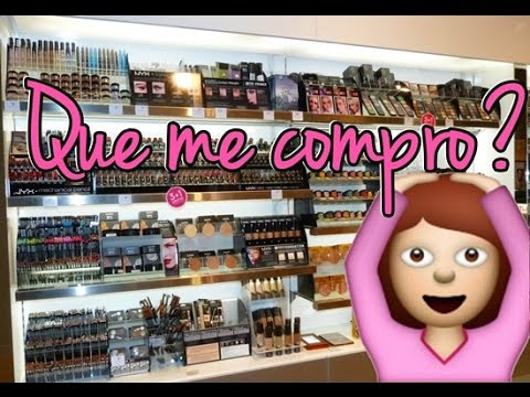 como comprar maquillaje amazon