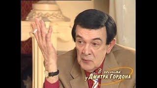 """Магомаев: Брежнев и Черненко заплакали, и я подумал: """"Может, остановиться?"""". Жаль старичков стало"""