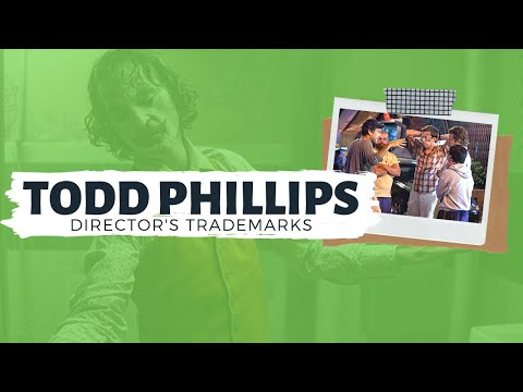 A Guide To The Films Of Todd Phillips | DIRECTOR'S TRADEMARKS