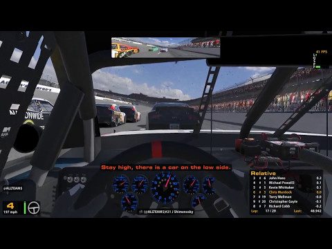 iRacing - I Should've Known Better