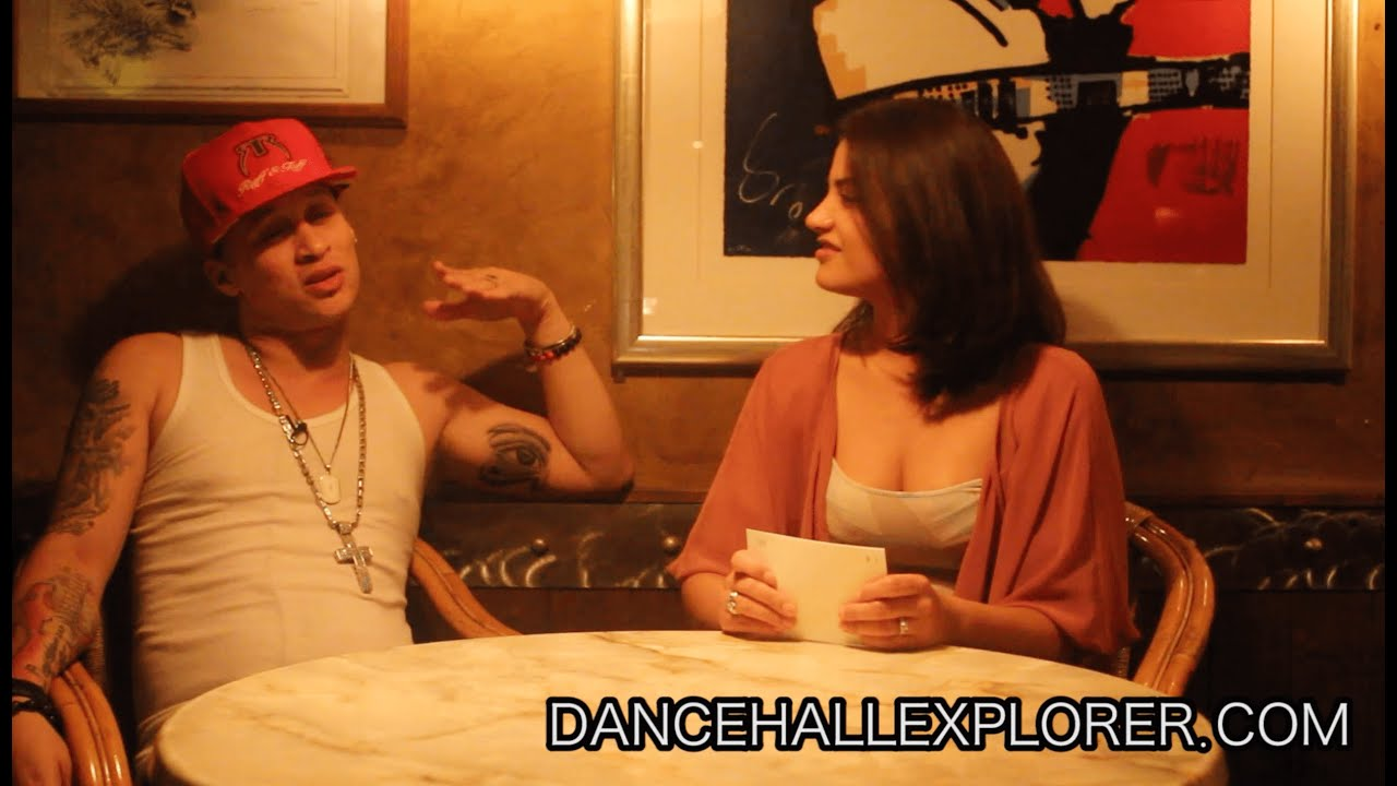 Dancehall Explorer: Red Rat (Interview)