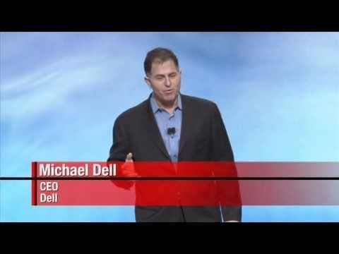 Dell Looking Glass - Dell Streak 7 inch