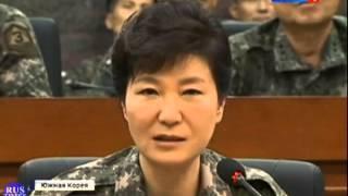 Южная и Северная Корея на грани ВОЙНЫ Угроза от США