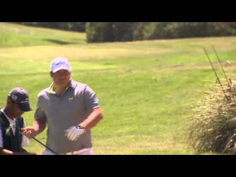 2015 MENA Golf Tour's Royal Golf D'Anfa Open (English)