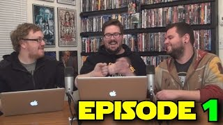 Nerf Herders Podcast #1: We're All Out Of Bubble Gum
