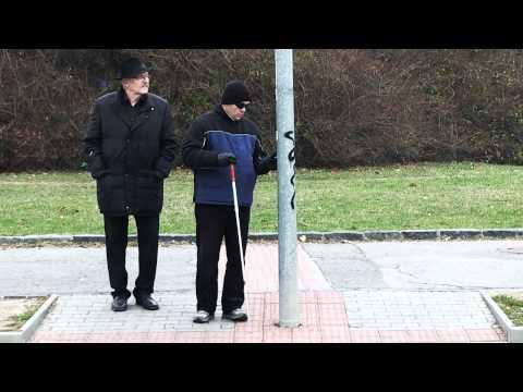 Frantisek Kovar a ozvucene semafory