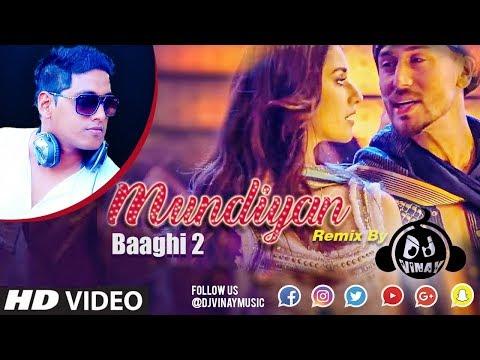DJ Vinay | Baaghi 2 | Mundiyan Mix