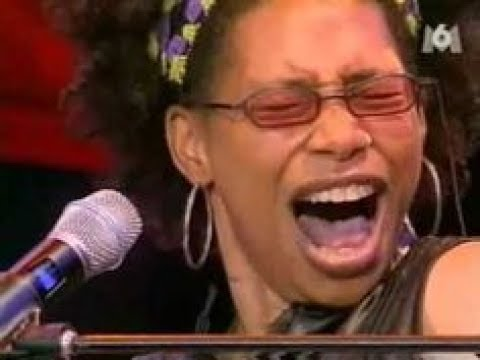 Rachelle Ferrell WITH OPEN ARMS