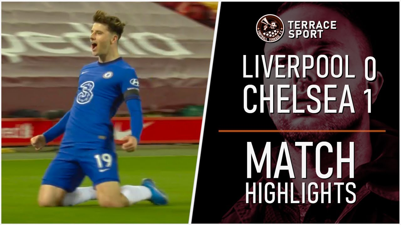Download Mount Wonder Goal Condems Liverpool   Liverpool 0-1 Chelsea   EPL Highlight Show