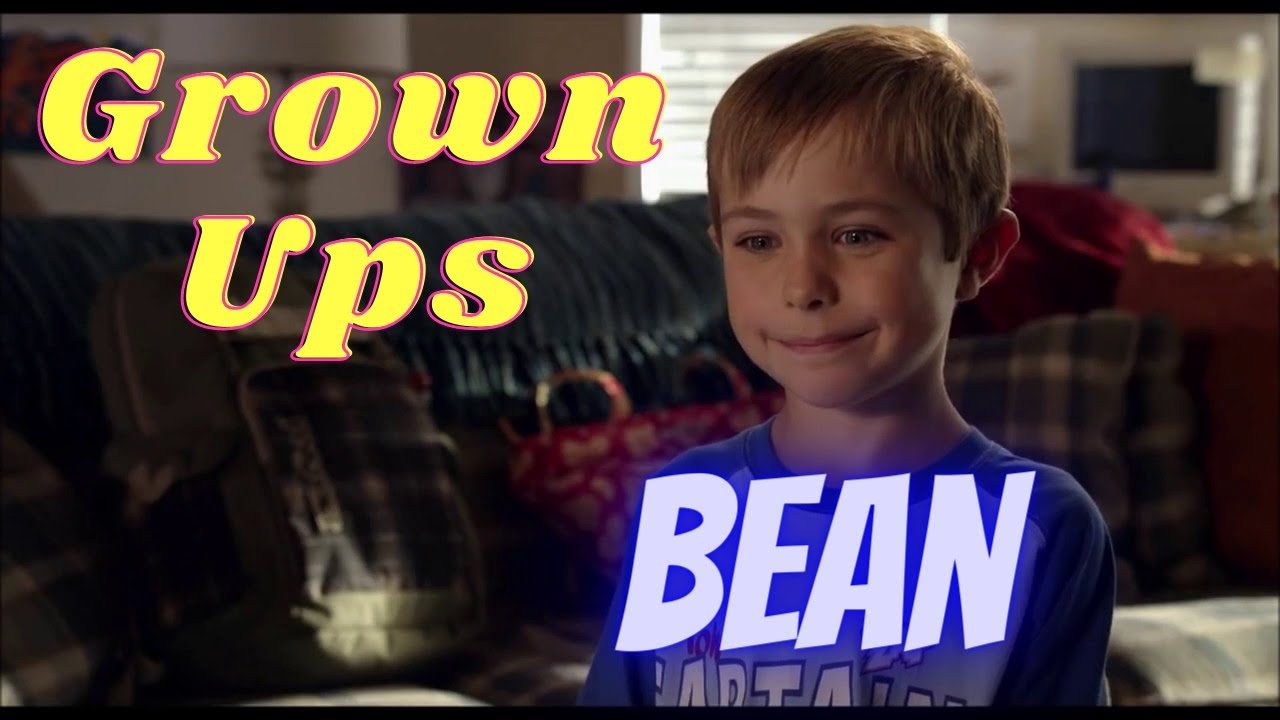 Download Grown Ups 2 (2013) Lil Bean Confidence And Suprise Ending