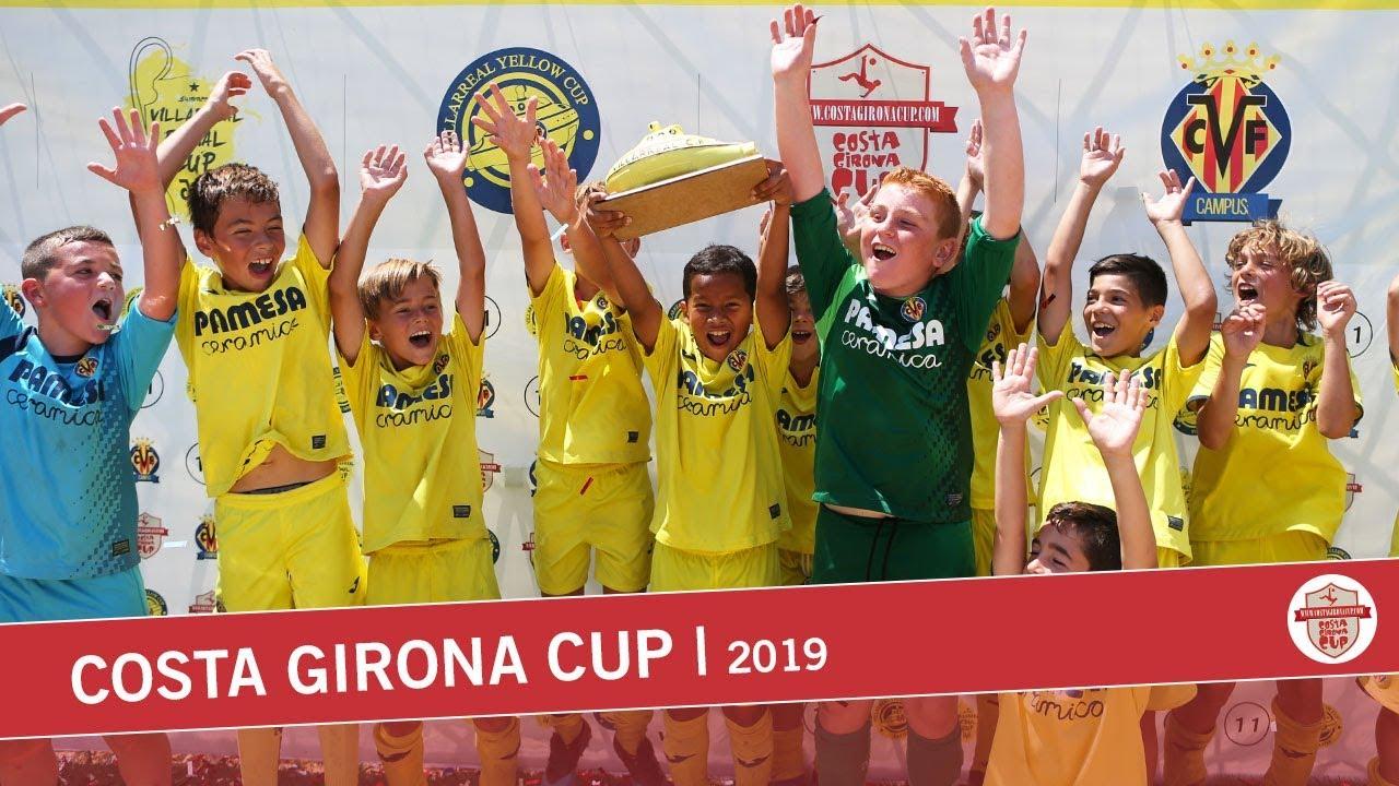 Costa Girona Cup - Cortometraje | 2019