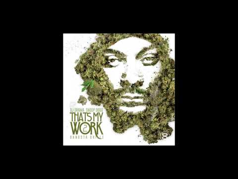 SNOOP DOGG - GROOVE THANG - THATS MY WORK
