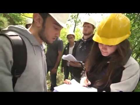 Civil and Structural Engineering   First Year Fieldtrip and Design Project