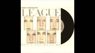 Human League - Don