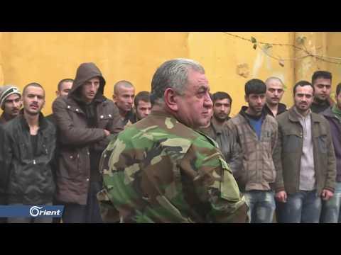 حملة اعتقالات في مدينة حلب لسوق الشباب للخدمة  الإلزامية - سوريا  - نشر قبل 3 ساعة