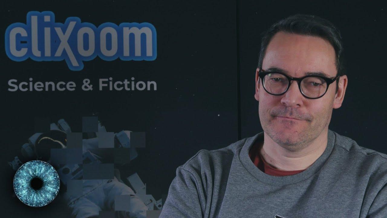 Mein Statement Zur Kritik Clixoom Science Fiction Youtube