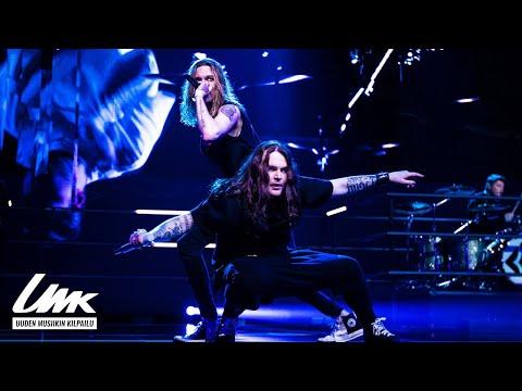 Blind Channel - Dark Side (Live) // UMK21