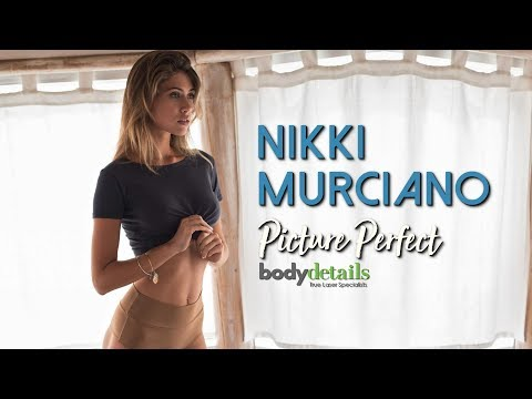 Laser Hair Removal is Quick and Painless   Nikki Murciano   Body Details