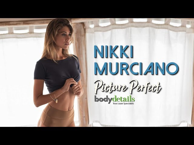 Laser Hair Removal is Quick and Painless | Nikki Murciano | Body Details
