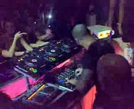 Dj David Morales Live @ Gola Discoteque..Presentazione