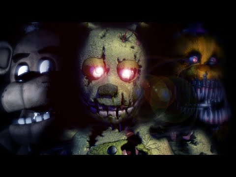 The FNAF Games And Their Impact To The Story || Five Nights At Freddy's Franchise